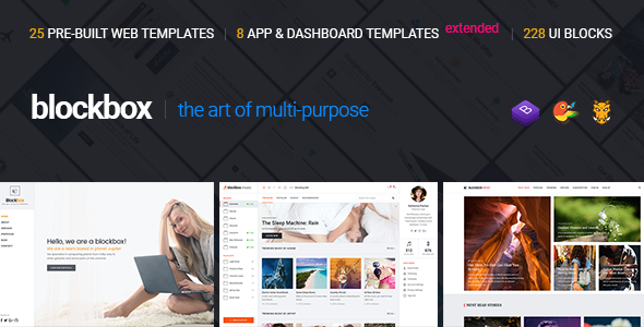 Bracket Responsive Bootstrap 4 Admin Template - 6