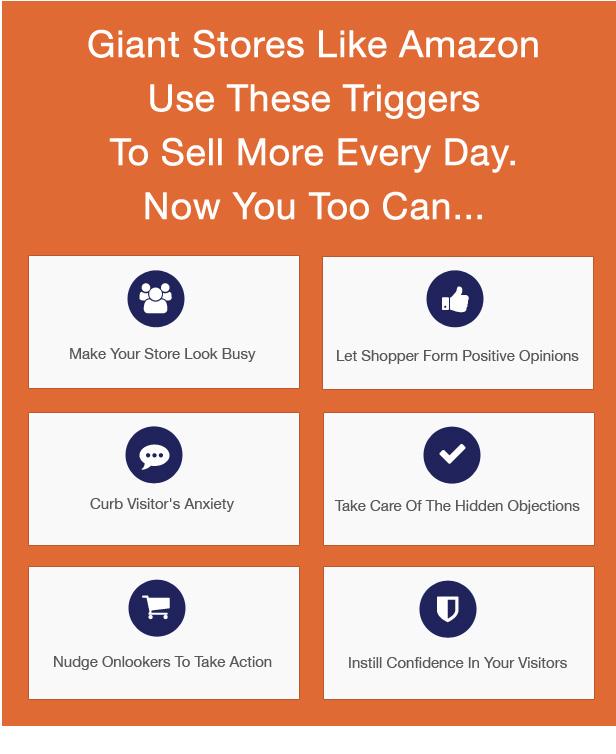 XL WooCommerce Sales Triggers - 24