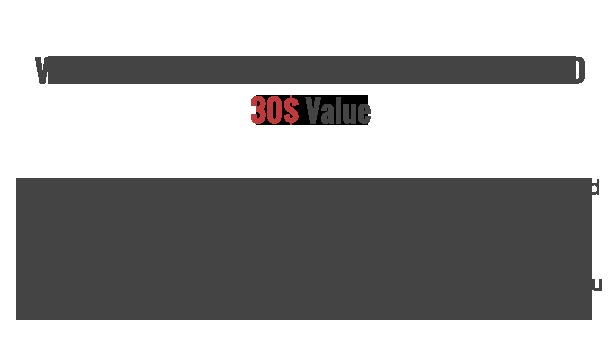 WordPress Music Theme - JamSession - Visual Composer