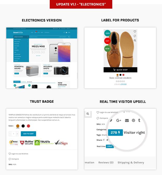 Basel - Multipurpose Ecommerce Shopify Theme - 6