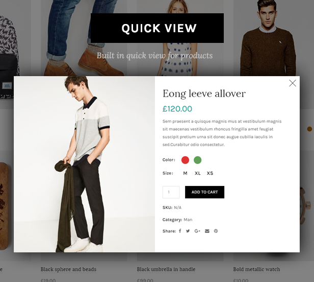Basel - Multipurpose Ecommerce Shopify Theme - 13