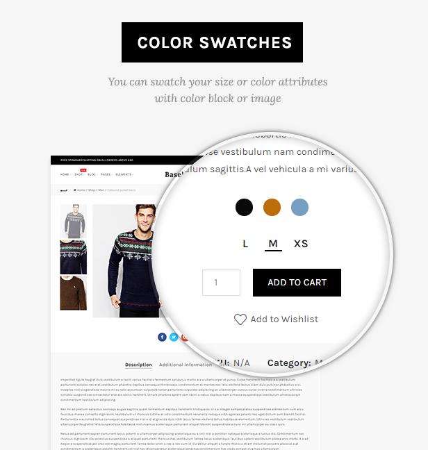 Basel - Multipurpose Ecommerce Shopify Theme - 14