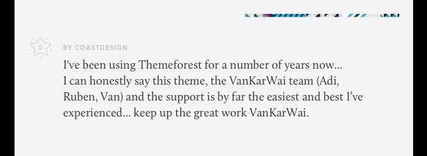 Calafate - Portfolio & WooCommerce Creative WordPress Theme - 18