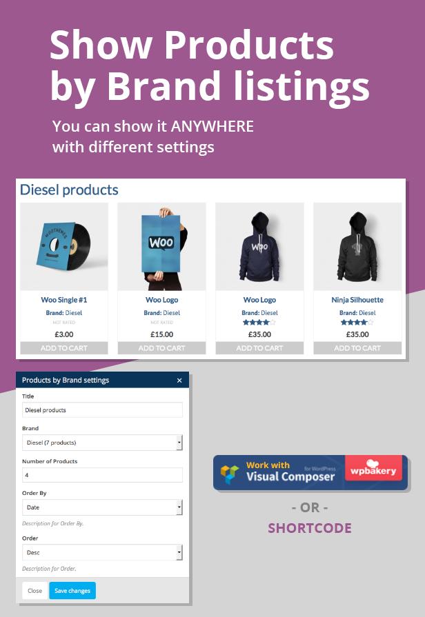 Ultimate WooCommerce Brands Plugin - 11