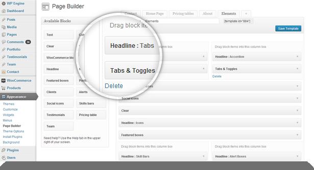 Astrum - Responsive Multi-Purpose WordPress Theme - 6