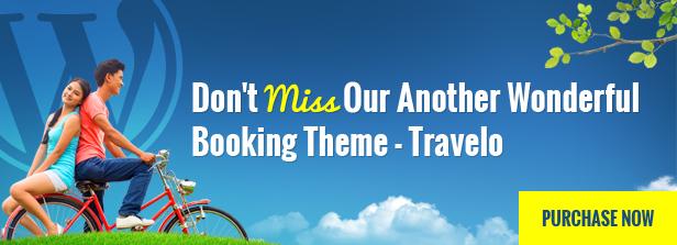 CityTours - Hotel & Tour Booking WordPress Theme - 3