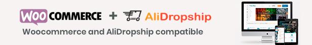 AliDropship Compatible