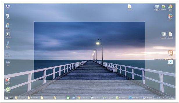 Paste Screenshots & Screen Clippings