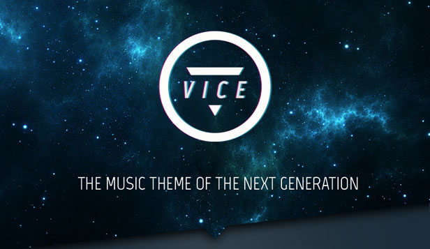 Best 2015 Music WordPress Theme