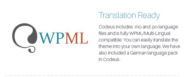 Codeus — Multi-Purpose Responsive WordPress Theme - 36