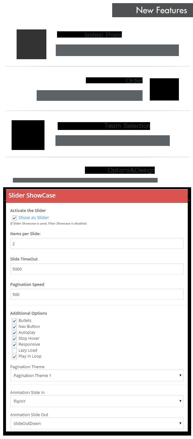 Team Showcase for Visual Composer WordPress Plugin - 7