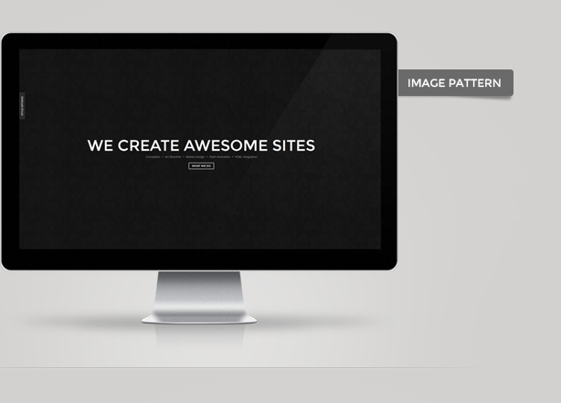 Newave - Responsive One Page Parallax Template - 3