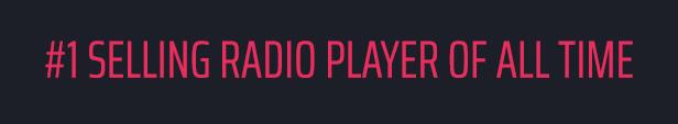 luna radio player