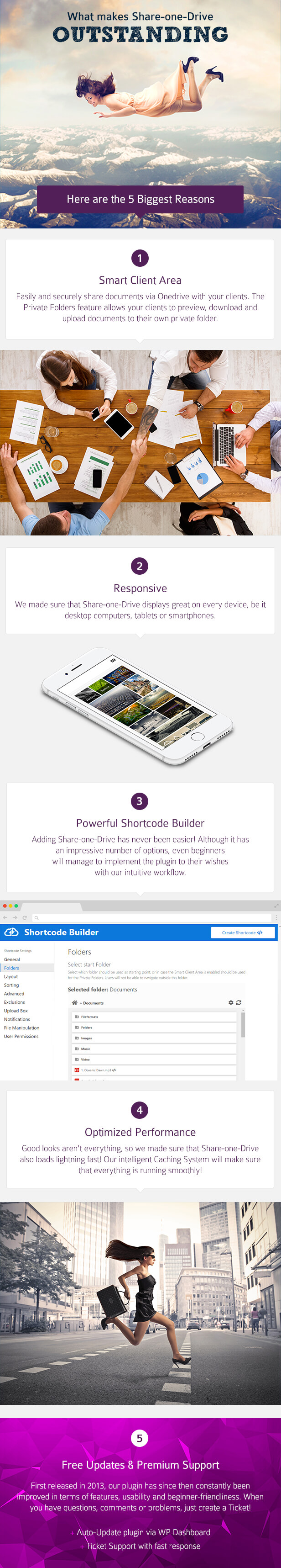 Share-one-Drive - The #1 Ultimate OneDrive plugin