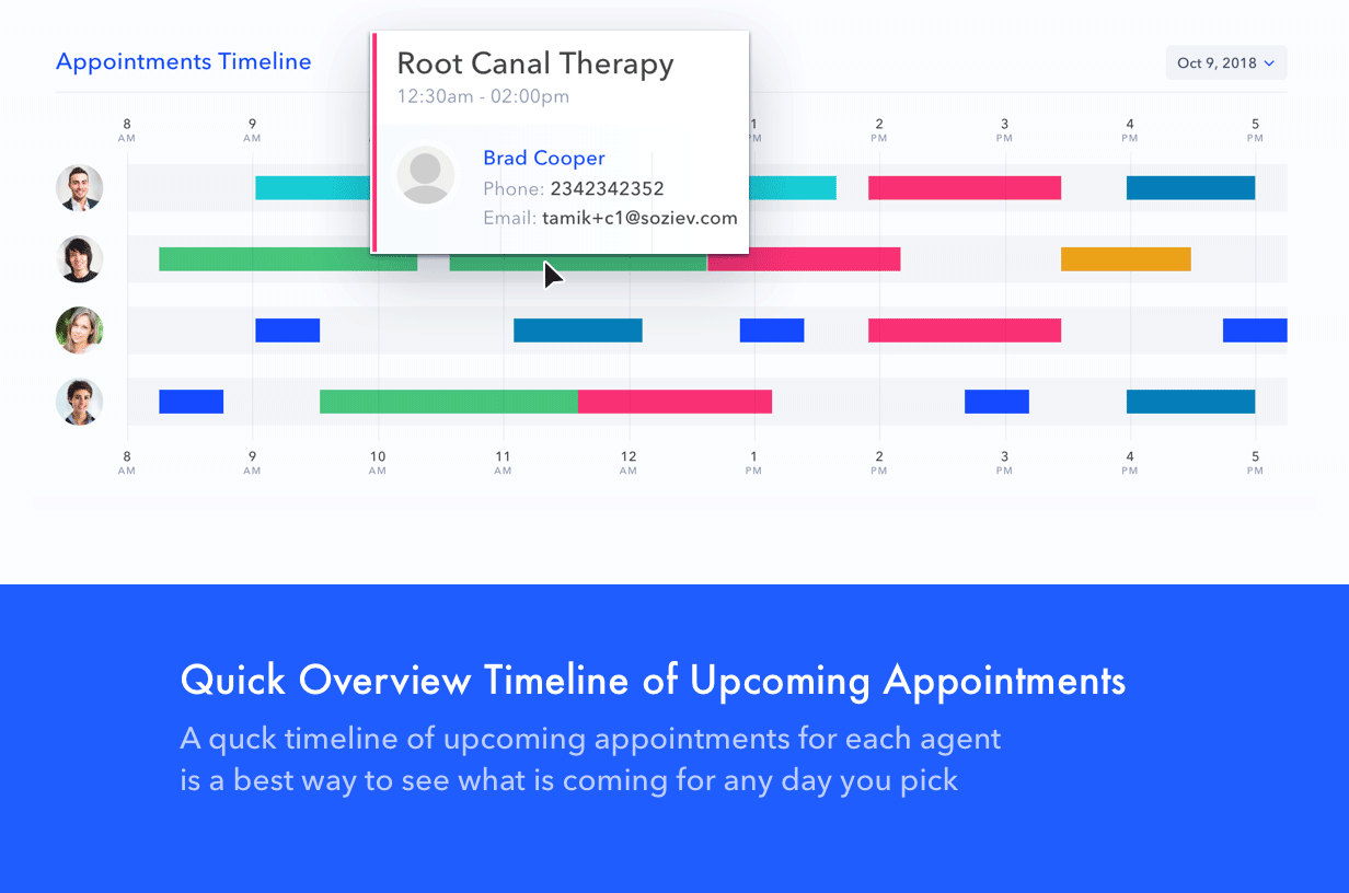 LatePoint - Appointment Booking & Reservation plugin for WordPress - 34