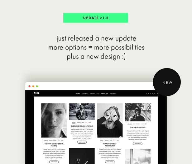 theblogger new update 1.2