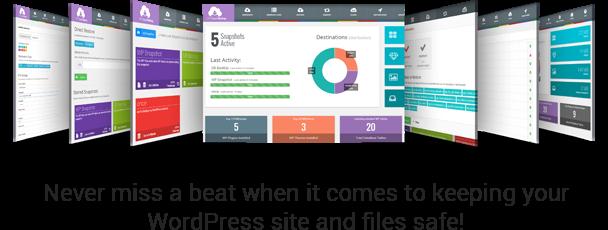 Super Backup & Clone - Migrate for WordPress - 47
