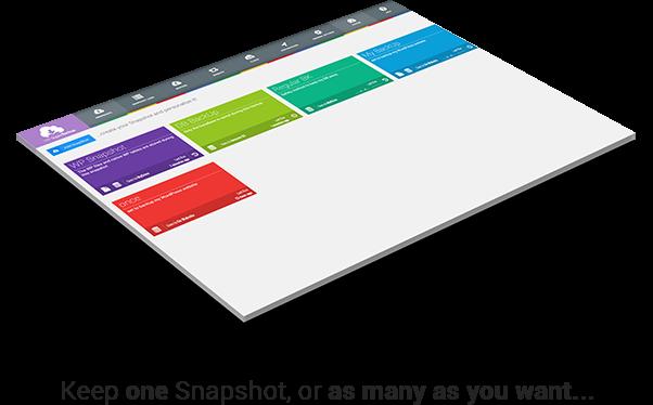 Super Backup & Clone - Migrate for WordPress - 50