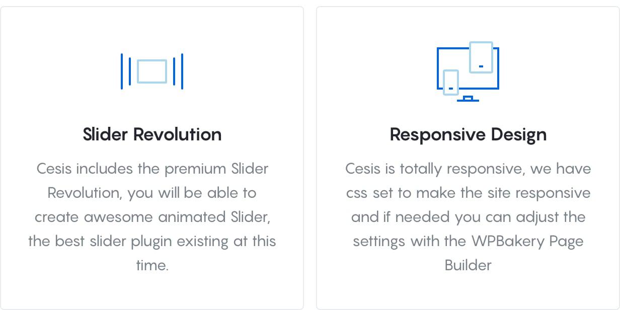 Cesis | Responsive Multi-Purpose WordPress Theme - 17