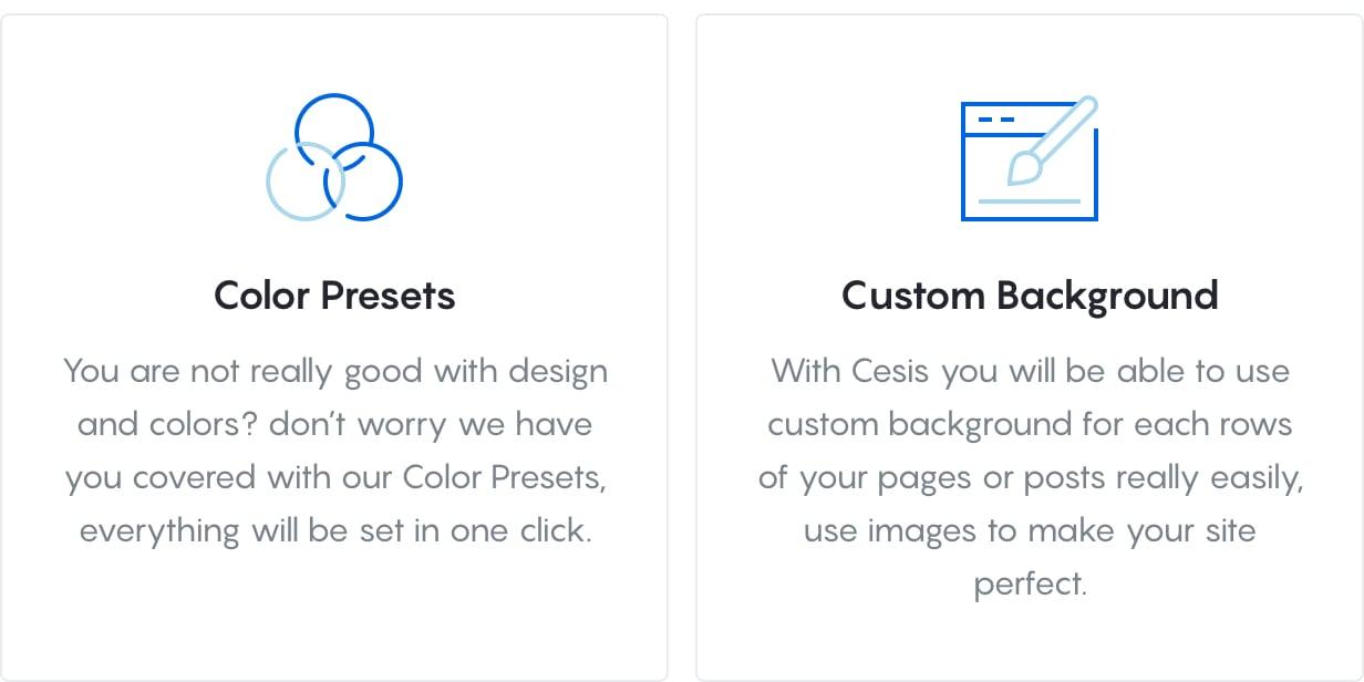 Cesis | Responsive Multi-Purpose WordPress Theme - 12