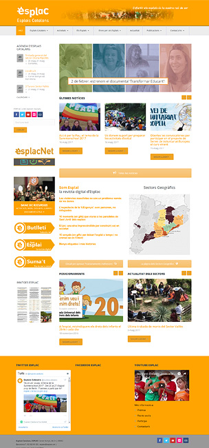 Candidate - Political/Nonprofit/Church WordPress Theme - 20