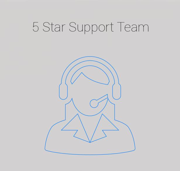 Satellite7 - Retina Multi-Purpose WordPress Theme - 5