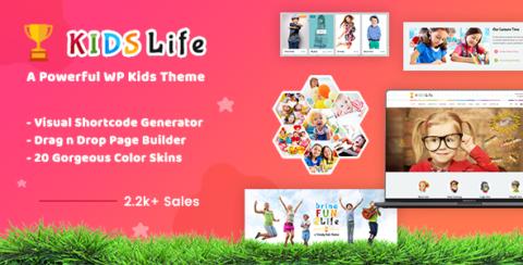 Kids Life | Children School