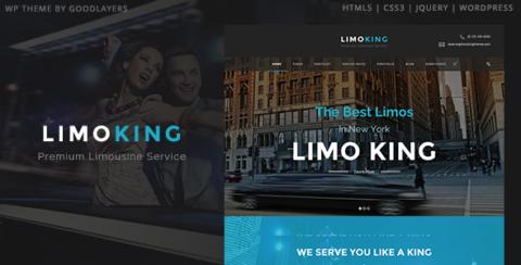 Limo King - Limousine / Transport / Car Hire