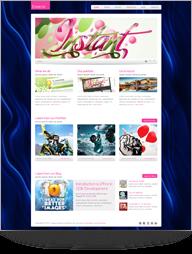 Breeze - Professional Corporate and Portfolio WP - 6