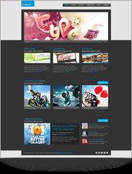 Breeze - Professional Corporate and Portfolio WP - 5
