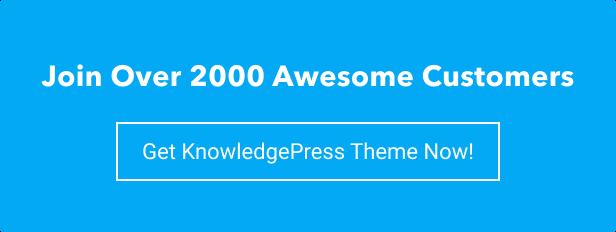 Knowledge Base   Helpdesk   Wiki   FAQ WordPress Theme - 3