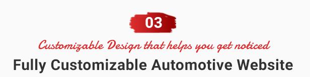 Car Dealer -  Automotive Responsive WordPress Theme - 13