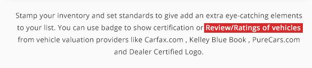Car Dealer -  Automotive Responsive WordPress Theme - 18