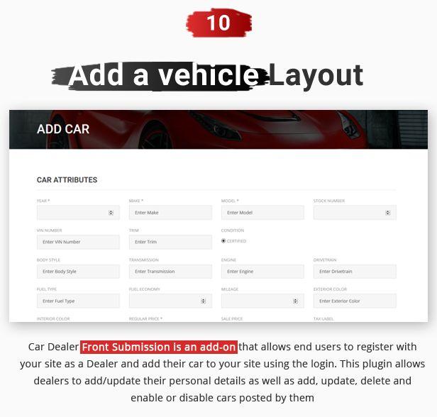 Car Dealer -  Automotive Responsive WordPress Theme - 30