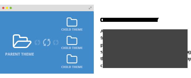 Child Theme Ready