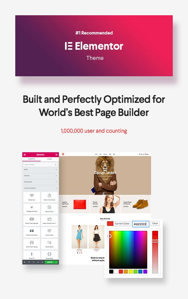 Cerato - Multipurpose Elementor WooCommerce Theme - 5