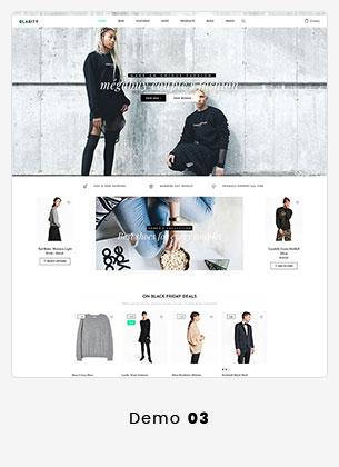 Puca - Optimized Mobile WooCommerce Theme - 32