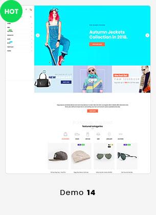 Puca - Optimized Mobile WooCommerce Theme - 27