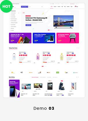 Puca - Optimized Mobile WooCommerce Theme - 44