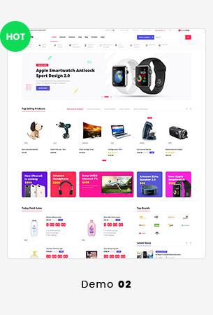 Puca - Optimized Mobile WooCommerce Theme - 43