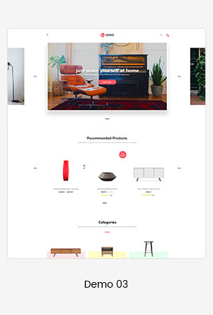 Puca - Optimized Mobile WooCommerce Theme - 58