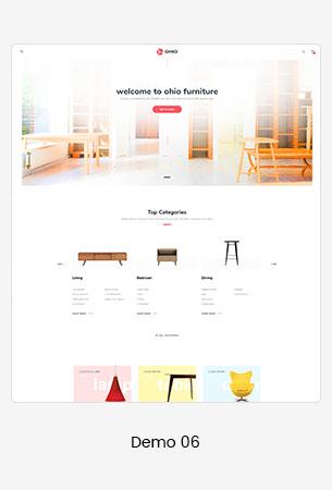 Puca - Optimized Mobile WooCommerce Theme - 61