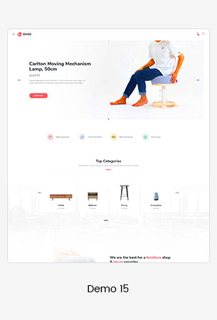 Puca - Optimized Mobile WooCommerce Theme - 70