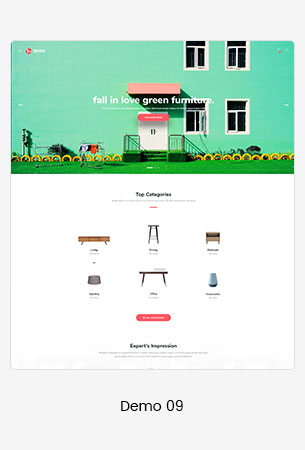 Puca - Optimized Mobile WooCommerce Theme - 64
