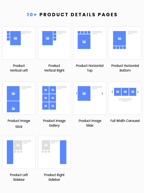 Puca - Optimized Mobile WooCommerce Theme - 81