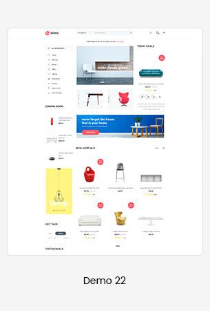 Puca - Optimized Mobile WooCommerce Theme - 77