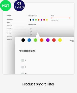 Puca - Optimized Mobile WooCommerce Theme - 87