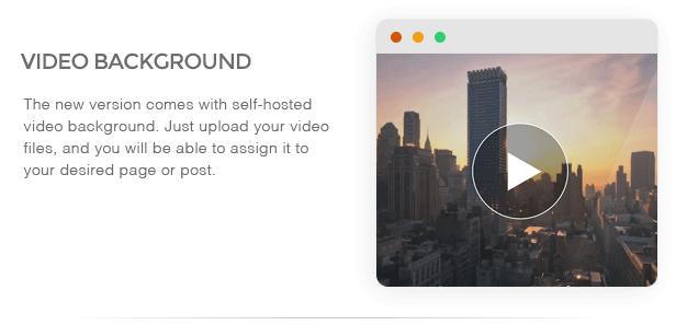 SmartScreen fullscreen responsive WordPress theme - 6