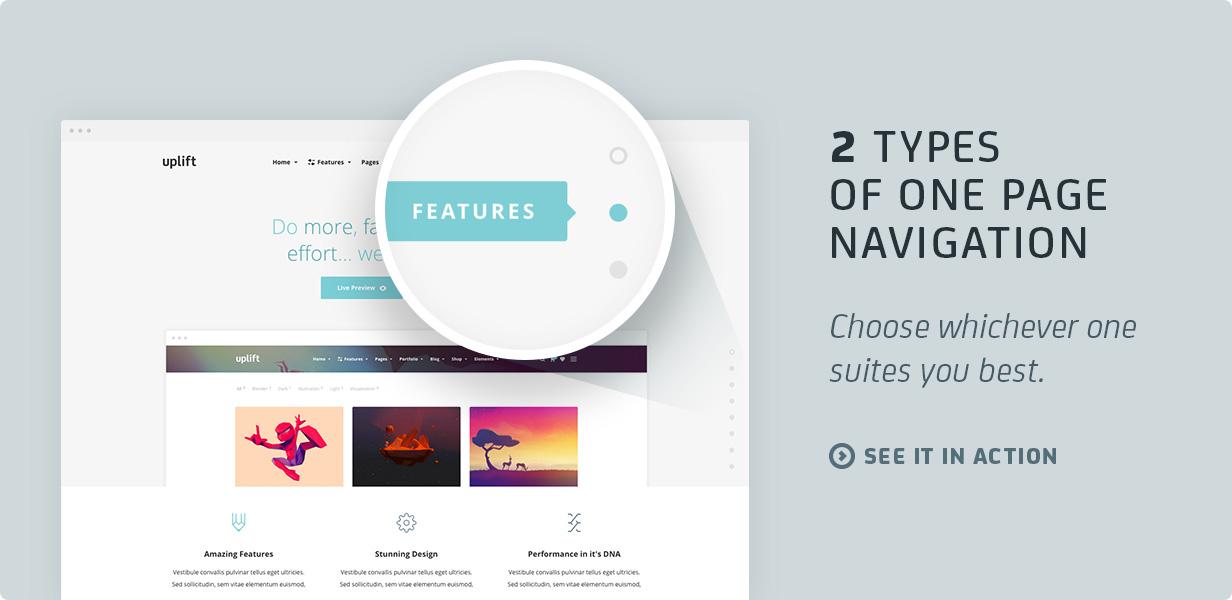 Uplift - Responsive Multi-Purpose WordPress Theme - 18