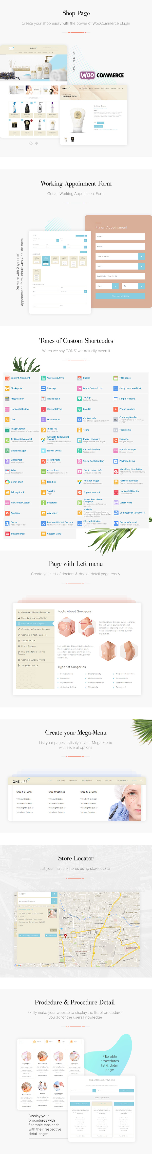 OneLife - Health, Medical Theme - 3